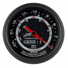 Ford 5 Speed Tachometer / Proofmeter With Oem Style Needle (FDS062)