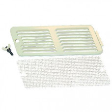 Ford Air Cleaner Grill Door With Screen And Thumb Screw (FDS075)