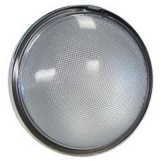 Universal 6 Volt Sealed Beam Bulb `Dimpled` For Work Light
