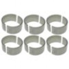 Ford .010 inch Undersize Connecting Rod Bearing Set, 6-Cylinder Engine Set