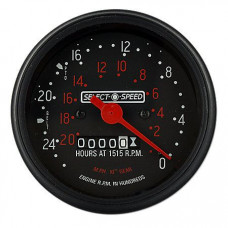 Ford Select-O-Speed Tachometer / Proofmeter (FDS396)