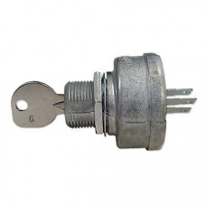 International Harvester Ignition Switch With One Key (OEM) (IHS1107)