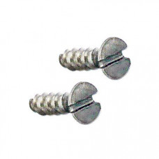 International Harvester Stainless Steel Emblem Screw Kit (IHS2032)