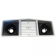Farmall Headlight Support Panel (Upper Grille) (IHS970)