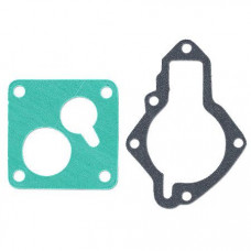 International Harvester Carburetor Gasket Kit (2 Piece) (IHS997)