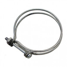 Massey Harris 3 inch OE Style Wire Hose Clamp (JDS293)