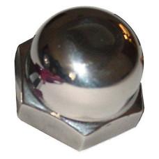 Case Steering Wheel Acorn Nut (JDS519)