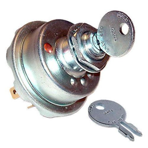 John Deere Replacement Keys : John deere ignition switch key wtih keys jds