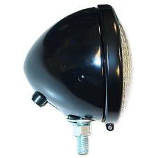 Cockshutt 6 Volt Complete Headlight Assembly (JDS603)