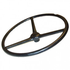 Massey Harris Steering Wheel With Covered Spokes (MHS031)