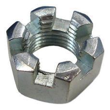 John Deere Clutch Adjusting Nut (MIS1134)