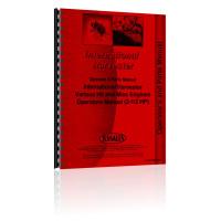 International Harvester Various Hit & Miss Engines Operators Manual (2-1/2 HP)