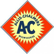 Allis Chalmers Logo T-shirt
