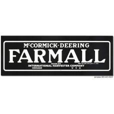 Farmall Tractors T-shirt