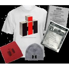 International Harvester Gift Set