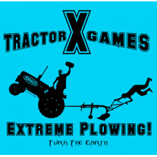 Extreme Plowing T-shirt
