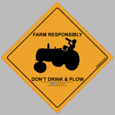 Farm Responsibly T-shirt