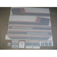 Farmall 3388 2+2 Vinyl Cut Decal Set (VI517)