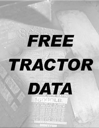 Jensales Free Tractor Data